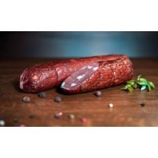 Колбаса классическая варено-копченая, высший сорт, органическая 0,400-0,500 г.