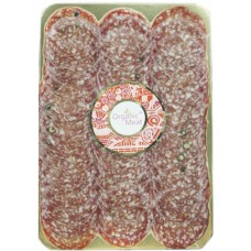 Колбаса салями Миланская сыровяленая органическая В\С 0,300-0,400г