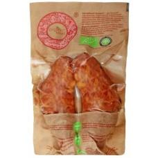 Колбаски твердокопченые, высший сорт, органические 0,35 г.