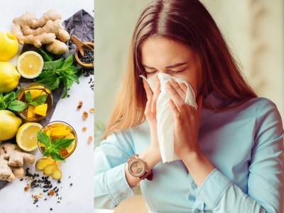 Как укрепить иммунитет в сезон вечных простуд
