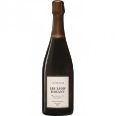 Шампанское белое брют Leclerc Briant Brut Réserve органическое 0,75 л