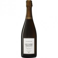 Шампанское белое брют Leclerc Briant Brut Réserve органическое, 9 л