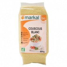 Кускус белый Markal органический, 500 г