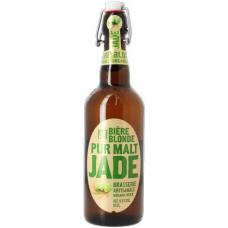 Пиво светлое органическое Jade Blonde, 650 мл