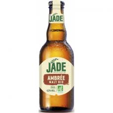 Пиво органическое полутемное Jade Ambrée, 250 мл