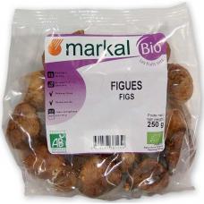 Инжир сушеный Markal органический, 250 г