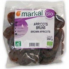 Абрикос сушеный Markal органический, 250 г