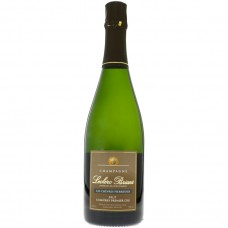 Шампанское белое брют Leclerc Briant Les Chèvres Pierreuses органическое 0,75 л
