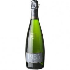 Шампанское белое брют Leclerc Briant Collection Brut Vintage 1985 органическое 0,75 л