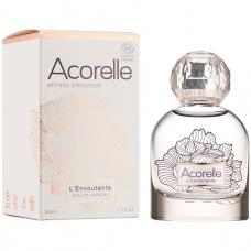 Парфюмерная вода Acorelle L'Envoutante органическая, 50 мл