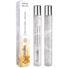 Роликовая парфюмерная вода Acorelle Vanilla Blossom органическая, 10 мл