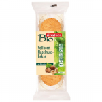 Цельнозерновое печенье с орехами Rinatura органическое, 150 г