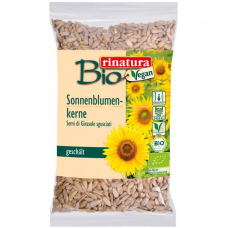 Семена подсолнечника Rinatura органические, 250 г