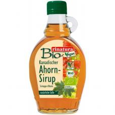 Кленовый сироп Rinatura органический, 250 мл