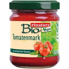 Томатная паста Rinatura органическая, 200 г