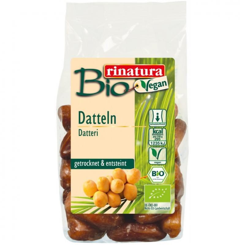 Финики сушеные Rinatura органические, 200 г