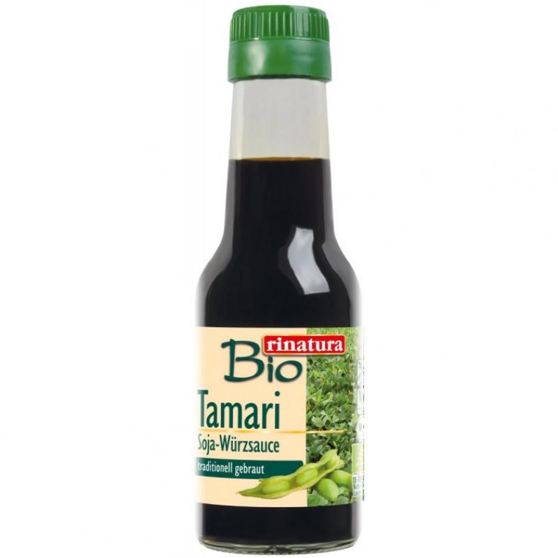 Соус Тамари Rinatura органический, 140 мл