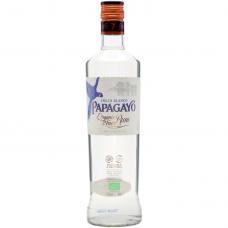 Ром органический белый Papagayo 0,7л