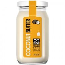 Масло кокосовое Cocofina органическое, 335 г