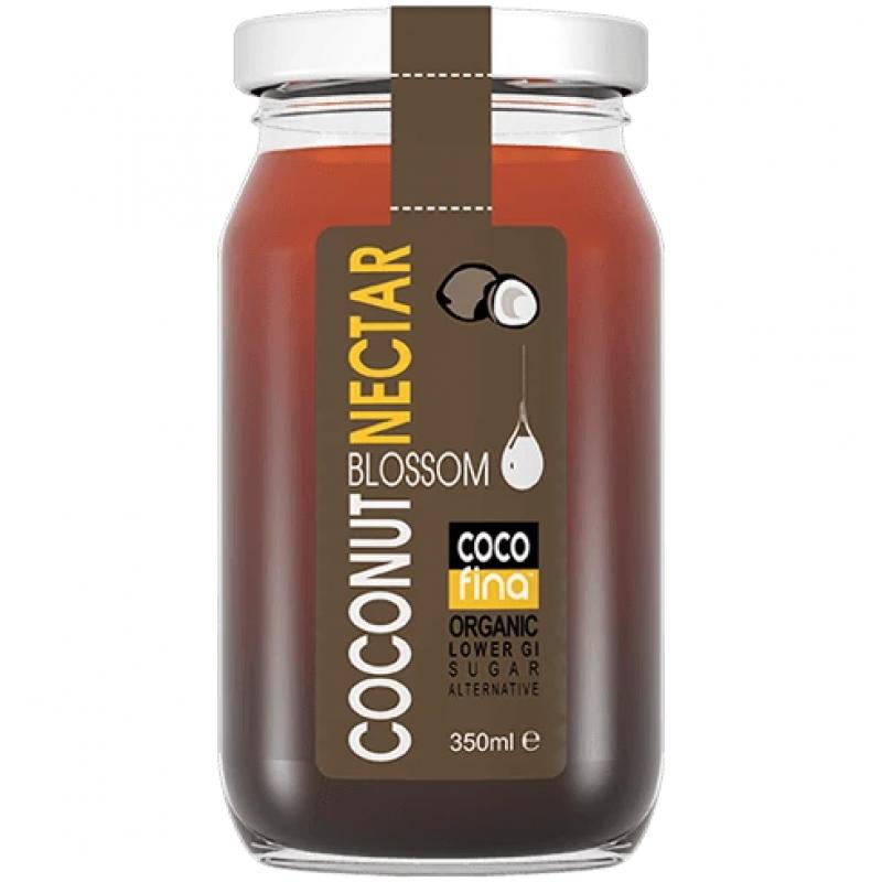 Нектар кокосовый Cocofina органический, 350 мл