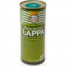 Оливковое масло Extra Virgin Creta Carob нерафинированное органическое, 500 мл
