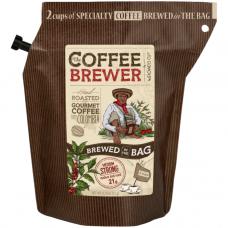 Кофе молотый Колумбия для Grower's Cup, 21 г