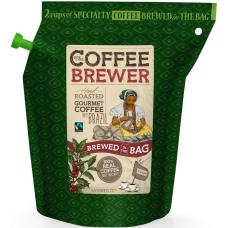 Кофе молотый Бразилия Grower's Cup, 22 г