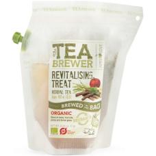 Чай травяной Revitalising Treat April Love органический, 7 г