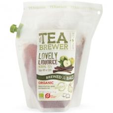Чай травяной Lovely Liquorice April Love органический, 7 г