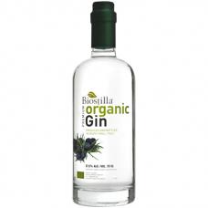 Джин органический Biostilla 0,7 л