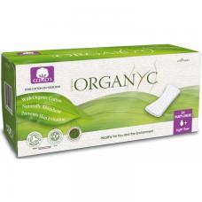 Прокладки ежедневные органические Organyc, 24 шт.