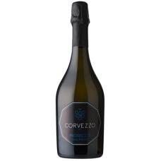 Вино игристое белое экстра сухое Corvezzo Prosecco DOC Treviso органическое 0,375 л