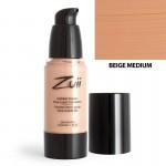 Тональная основа жидкая Zuii Organic Flora Liquid Foundation органическая