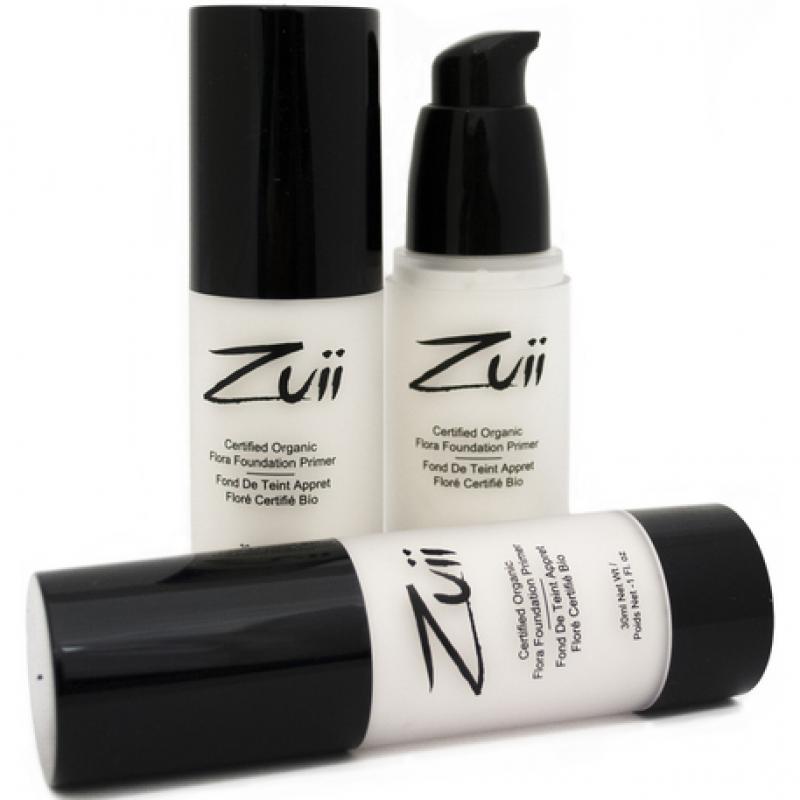 Праймер Zuii Organic Foundation Primer органический, 30 мл