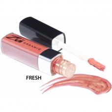 Блеск для губ сатиновый Zuii Organic Satin Lip Colour органический