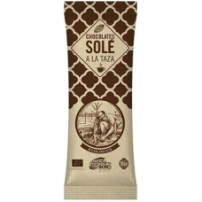 Горячий шоколад Chocolates Solé органический, 200 г