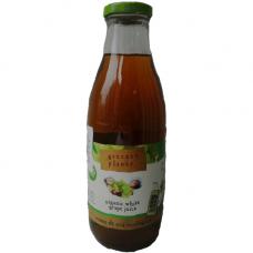 Сок виноградный белый Greener Planet органический, 1 л
