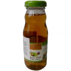 Сок виноградный белый Greener Planet органический, 0,2 л
