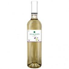 Вино белое сухое Sol de Agosto Airen 2016 органическое 0,75 л