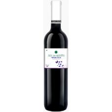 Вино красное сухое Sol de Agosto Tempranillo Garnacha 2016 органическое 0,75 л