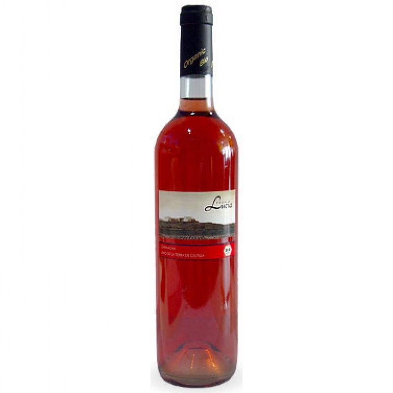 Вино розовое сухое Vega Lucia Garnacha органическое 0,75 л