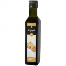 Масло из семян тыквы Health Link органическое, 250 мл