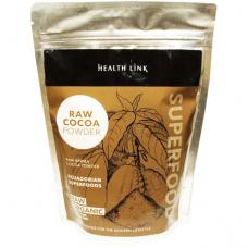 Какао-порошок сырой Health Link органический, 250 г