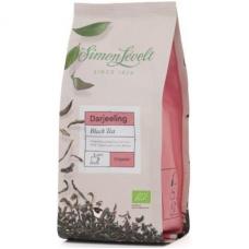 Чай черный Darjeeling Simon Lévelt листовой органический, 100 г