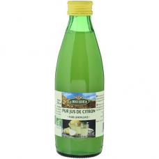 Сок лимонный La Bio Idea органический, 250 мл