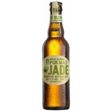 Пиво светлое органическое Jade Blonde, 330 мл