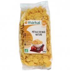 Кукурузные хлопья Markal органические, 200 г