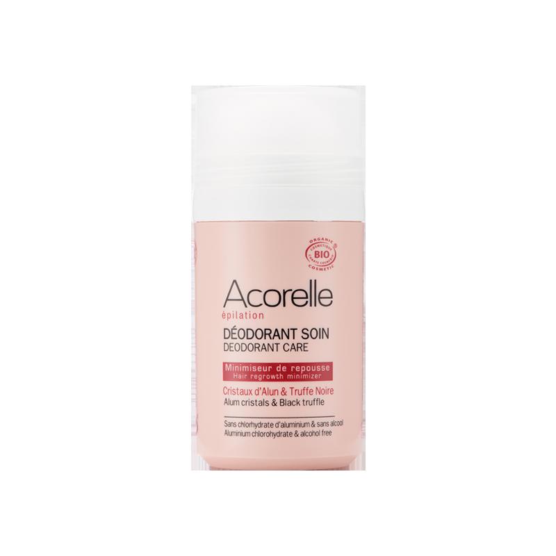 """Дезодорант-ингибитор роста волос """"Французский трюфель"""" Acorelle органический, 50 мл"""