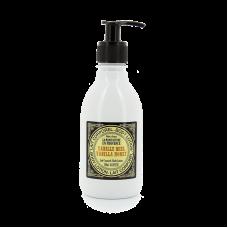 """Лосьон для тела """"Мед и ваниль"""" La Manufacture en Provence органический, 300 мл"""