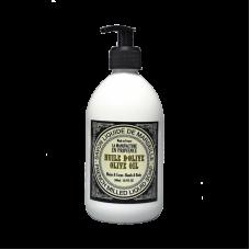 """Жидкое мыло """"Оливковое"""" La Manufacture en Provence органическое, 500 мл"""
